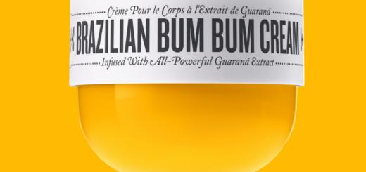 harvey nichols – bum bum cream has landed