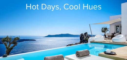 luxury retreats – villas with gorgeous pools