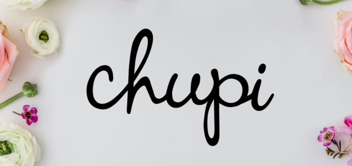 chupi celebrates 5th birthday and ss18 collection