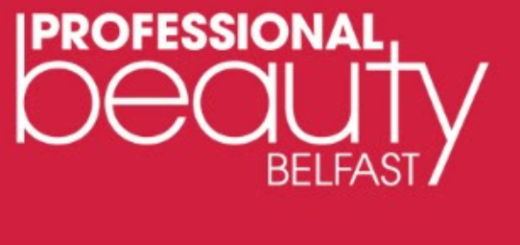 be inspired by live stage talks at professional beauty belfast!