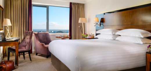 introducing the galmont hotel & spa…