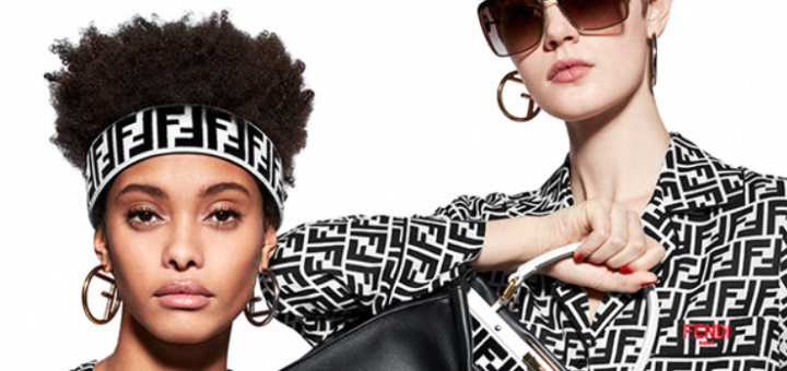 fendi – ff reloaded. the exclusive capsule collection