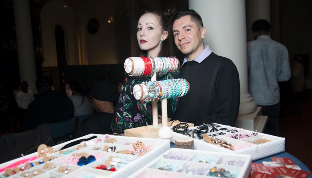 The Set NYC Seeking Jewelry Designers Fashion Night Out Pynck