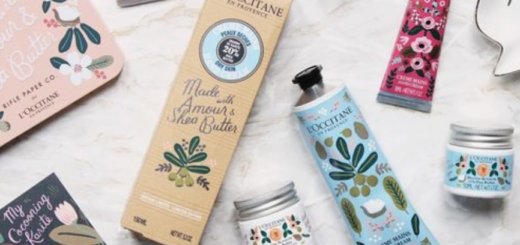 the best of provence with l'occitane
