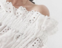Trend Talk: Broderie Anglaise