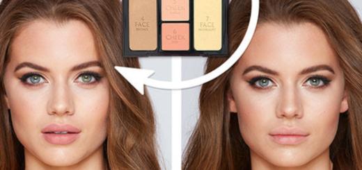 d329d256dcf BEAUTY EXCLUSIVE: Instant Look in a Palette