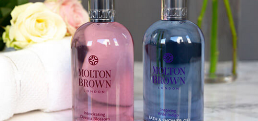 molton brown – this month's most loved