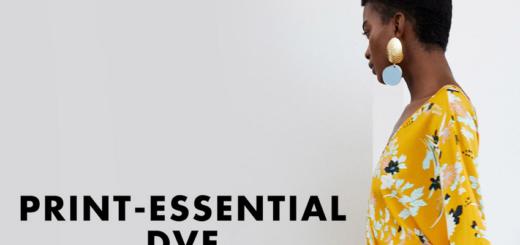 harvey nichols – a print-essential dvf edit