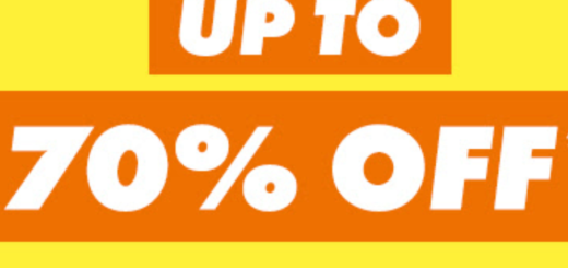 asos – up to 70% off – final clearance is on!