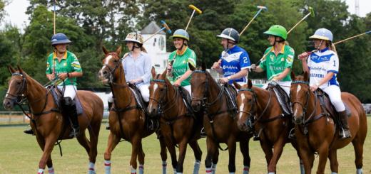 international ladies polo tournament