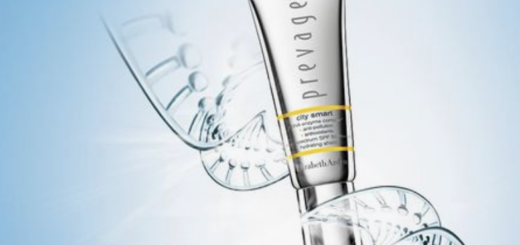 this weeks beauty must have: elizabeth arden prevage city smart