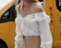 Trend Talk: The White Shirt