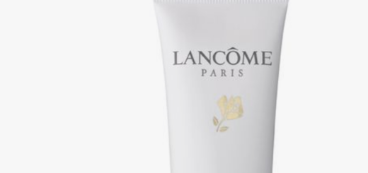 this weeks beauty must have: lancome nutrix moisturizer