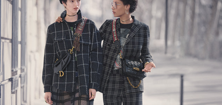 dior – the new collection has arrived!