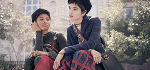 dior – plan your winter looks ahead !