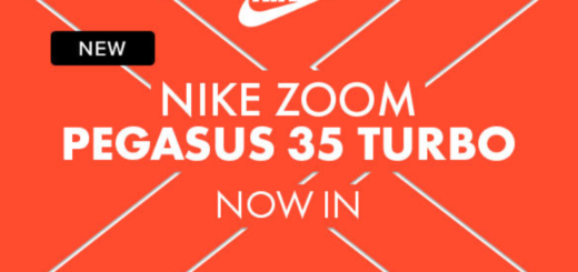 new in – nike zoom pegasus 35 turbo
