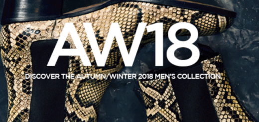 tom ford – discover the men's aw18 collection