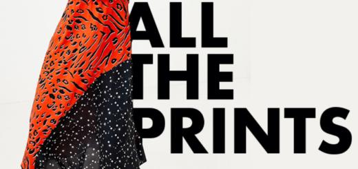 asos – prints on prints
