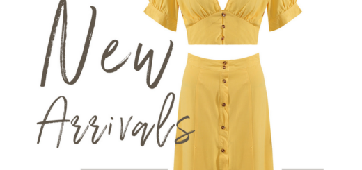 new in | check out the new arrivals at ontrend hq!