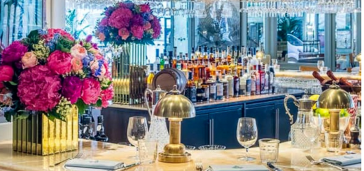 taste of ireland – the ivy has landed, and it's fabulous