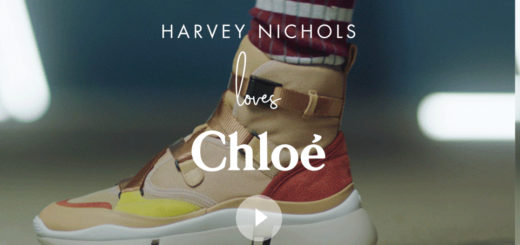 harvey nichols loves: chloé