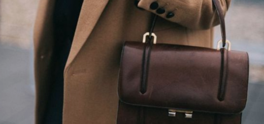 what's on the high street: the earthy tones