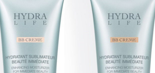 this week's beauty must have: dior hydra life bb cream