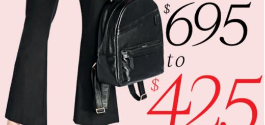 pink tartan – the best backpack! shop now.