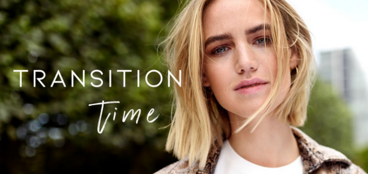 ontrend.eu – transition time | a capsule collection ✨