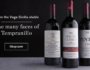 Berry Bros & Rudd – A taste of the Vega Sicilia stable from £42