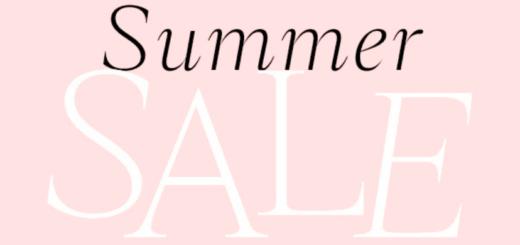 pink tartan – summer sale ends friday!