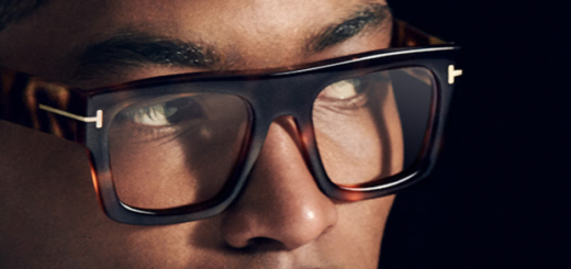 tom ford eyewear | blue block collection