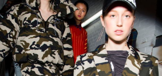 house of holland – new in: hoh camo??