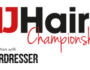 HJ Hair Championships – award-winning hair stylist ✂️