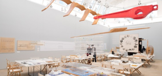 now open for friends – renzo piano: the art of making buildings