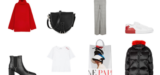 harvey nichols – new in   acne studios, jw anderson, yves salomon and more