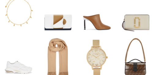 harvey nichols – everything you need to complete your look