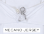 Carven – Mecano Jersey