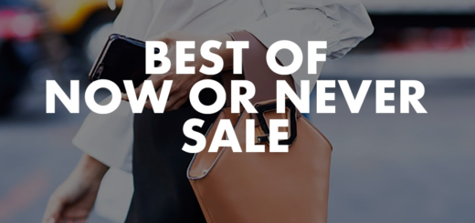 now or never red valentino, marni, karl lagerfeld | up to 70% off