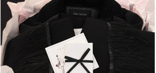 pink tartan – our essential wardrobe box is here!
