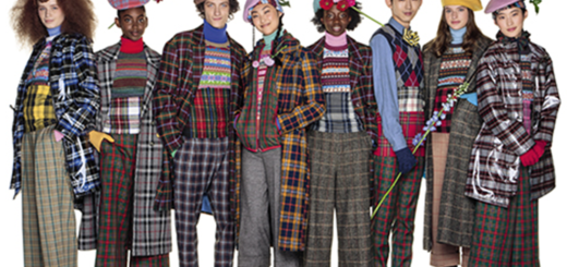 united colors of benetton – fall winter 2018 collection