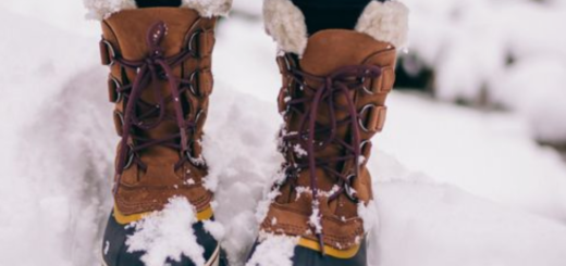 5 of the best: winter boots