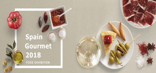 spain gourmet 2018 – food exhibition