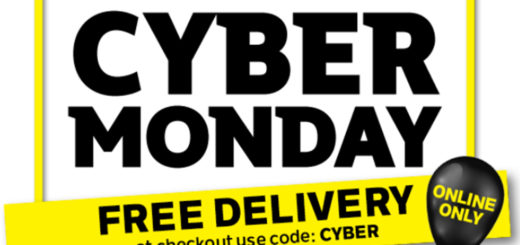 DID Electrical- Get free delivery online this Cyber Monday!