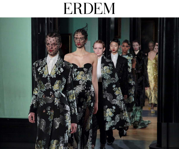 ERDEM-Exclusive Sale Preview