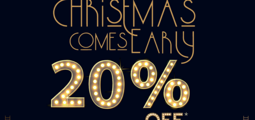 brown thomas – it's here! 20% off almost everything