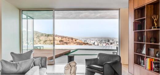 luxury retreats – 8 new vacation homes designed to impress