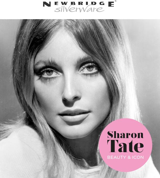 Newbridge Silverware- Sharon Tate - New Exhibition Now On