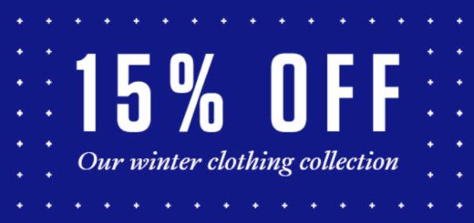 snow + rock last chance! 15% off our winter clothing collection