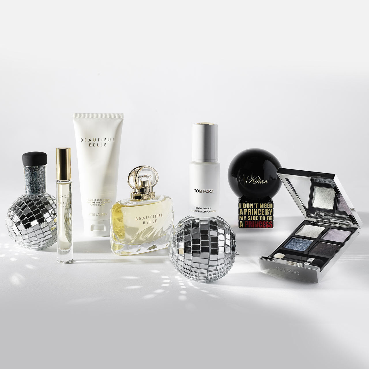 Brown Thomas - Make a beauty gift-list, check it twice